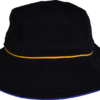 Bucket Hat Back View