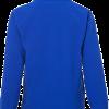 Fleece Jacket Back View