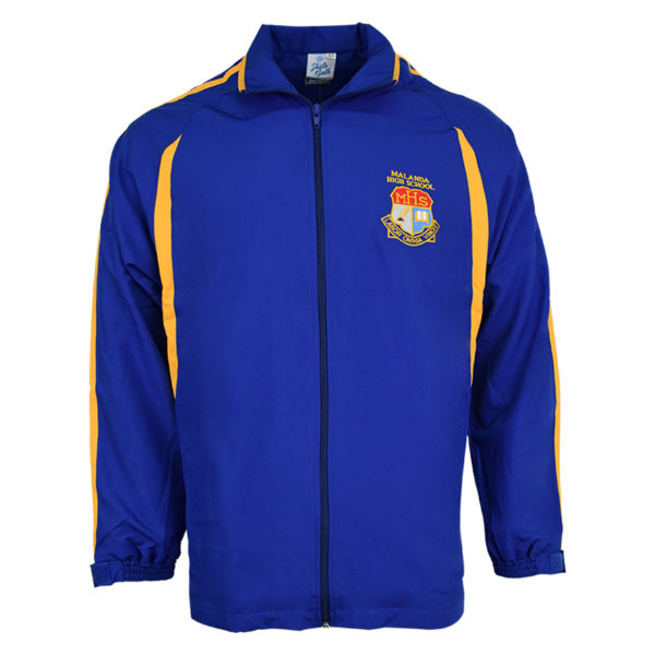 Summer Jacket Front View